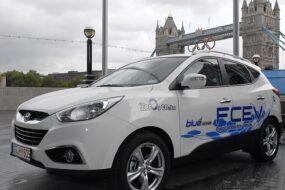 Hydrogen car vs electric car - Streetgrand